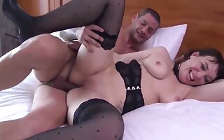 Crazy Mature Milf Has Orgasm On Homemade Video