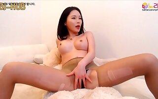 Korean Bj Sexy Beautiful Girl #130 (kbj ) Kbjhu