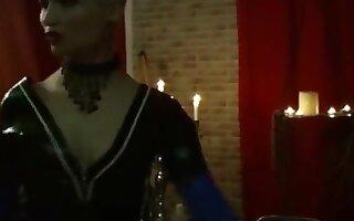 13. Syonera Von Styx - Die Peitsche (11-05-2010)