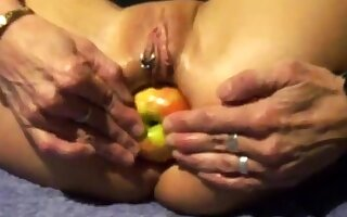 Apple Insertion
