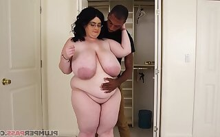 Sturdy whore Alyson Galen hard extremely hot clip