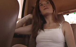 Small titty amateur hooker mckenzie blasted on will not hear of face