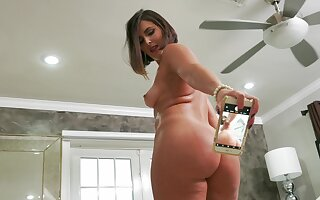 Sexually confident Helena Price is a phat assed phenom who loves up fuck
