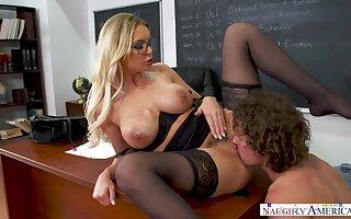 Prof. Big Titties is Horny 24-7! - ft. Kenzie Taylor