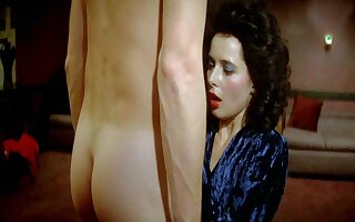 Isabella Rossellini – sexy celebrity video