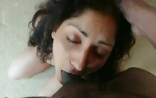 Innocent Indian maid used and abused by master dirty hindi audio sex story