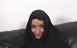 IRANIAN mother I'd like to fuck