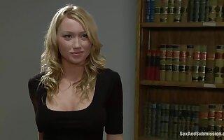 Madison Scott headed and fucked